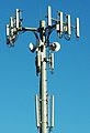 Mobile Phone Cell Tower M4D   engageSPARK