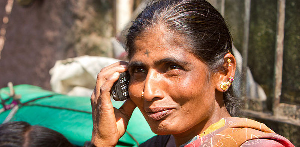 Women Empowerment via Mobile Phone | engageSPARK