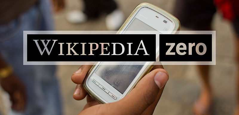 How Wikipedia Zero is utilising the power of SMS and USSD - Send and