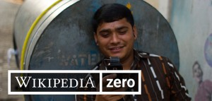 Wikipedia_Zero_2_Mumbai_Cellphone_user