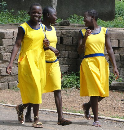 women safer in groups mobile crime fighting
