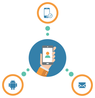 Android SMS Gateway App | engageSPARK