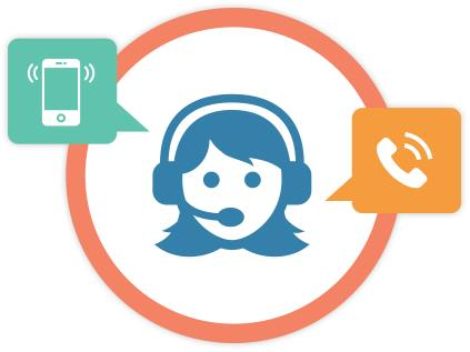 IVR - Send and Receive Automated Call and SMS Text Campaigns