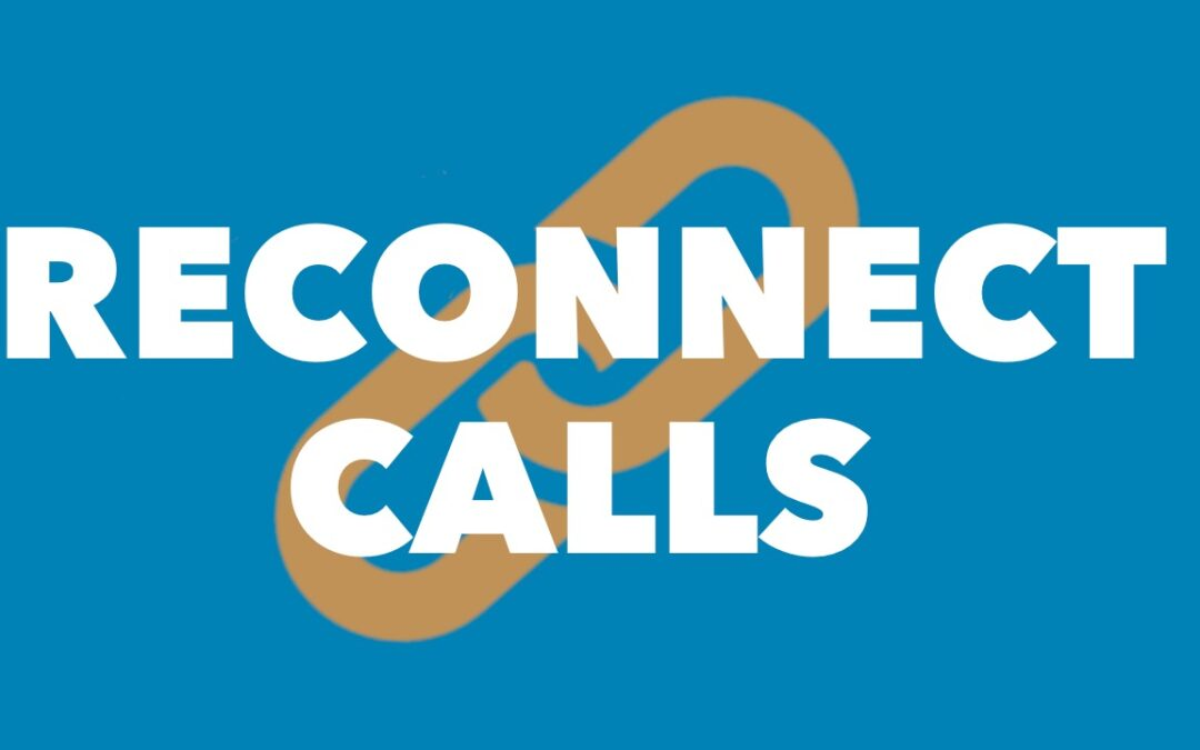 Resuming Surveys with Voice IVR Reconnect